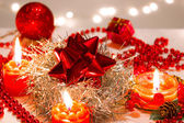 Christmas and New Year — Stock Photo