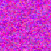 Colorful background with colorful stars — Stockvektor