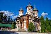 Monasterio de sinaia — Foto de Stock