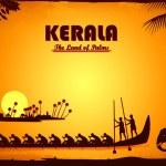 Постер, плакат: Culture of Kerala