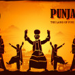 Постер, плакат: Culture of Punjab