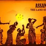 Постер, плакат: Culture of Assam