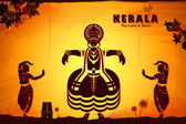 Culture of Kerala — Stock Photo