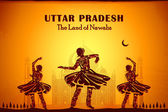 Culture of Uttar Pradesh — Stock Photo
