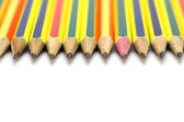 Pencil — Stock Photo