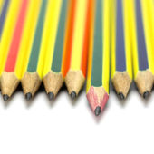 Pencil — Stock fotografie