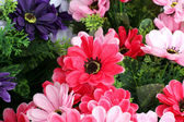 Flor artificial — Foto de Stock
