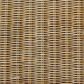 Woven wood — Stock Photo