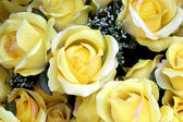 Rose artificial flower — Stockfoto