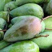 Pile of mango — Stock Photo