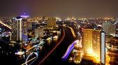 Paysage urbain de bangkok — Photo