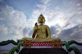 изображение будды — Стоковое фото