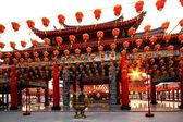Chinesische laterne — Stockfoto