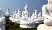Buddha image — Foto de Stock