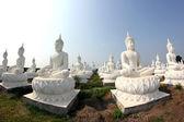Εικόνα του Βούδα — Φωτογραφία Αρχείου