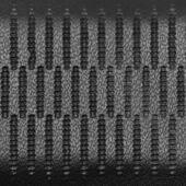 Leather men's belt — Стоковое фото
