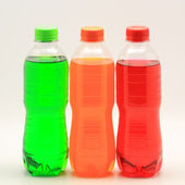 Soft drink — Foto Stock