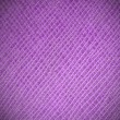 Seamless Purple texture with plastic effect — Stock Photo