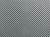 Aluminum metal background — Stock Photo