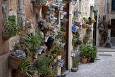 Valldemossa, Mallorca. Balearic Islands. — Stock Photo