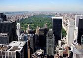 The New York City — Stock Photo