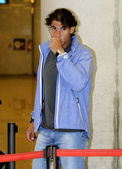 The tennis player Rafael Nadal. — Stockfoto