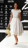 Adlib Ibiza Fashion Show 2014. — Stock Photo