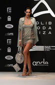 Adlib Ibiza Fashion Show 2014. — Stock Photo