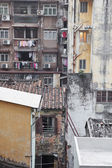 Macau Residential Area — Stock Photo