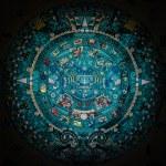 Mayan calendar — Stock Photo #45134293