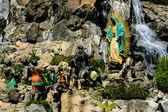 Virgen de Guadalupe — Stock Photo