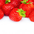 Strawberry — Foto de stock #42105131