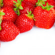 Strawberry — Foto de stock #42105209