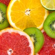 Fruits — Stock Photo #42105583