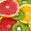 Foto Stock: Fruits