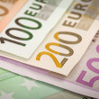 Euro Banknotes — Stock Photo #42029691