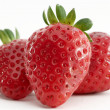 fragole — Foto Stock