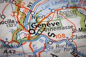 Geneve — Foto Stock