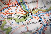 Basel — Stock Photo
