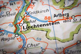 Liechtenstein — Foto de Stock