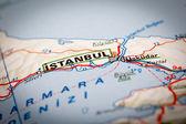 Istanbul City  — Stock Photo