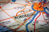 Bordeaux şehir — Stok fotoğraf