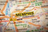 Memphis — Stock Photo