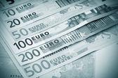 Euro Money — Stock Photo