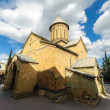 Stock Photo: Tbilisi Sioni Cathedral