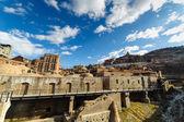 Abanotubani, Tbilisi — Stock Photo