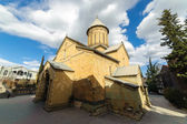 Tbilisi Sioni Cathedral — Stock Photo