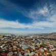 Stock Photo: Old Tbilisi