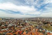 Old Tbilisi — Стоковое фото