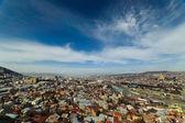 Stare tbilisi — Zdjęcie stockowe
